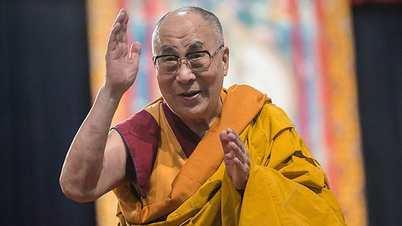 Compassie - Dalai Lama