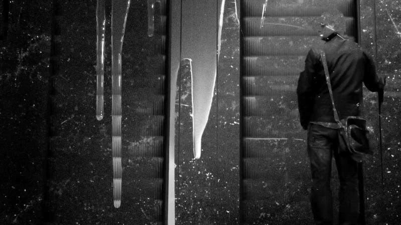 Still uit de film Homo Commoditus, Renko Koppe