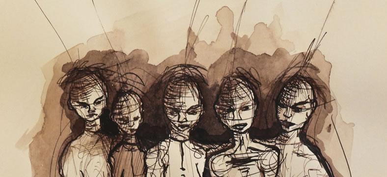 Vrouwenlogica in Dialoog - Verdiepingsavonden op zolder