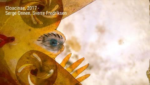 Cloacinae, 2017 - Serge Onnen en Sverre Fredriksen
