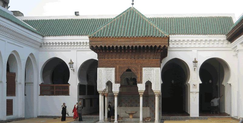 Universiteit van Al Quaraouiyine (Fes, Marokko),