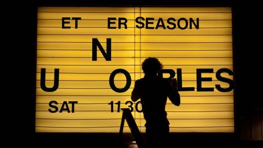 Film en Filosofie - Photo by Jens Moser on Unsplash