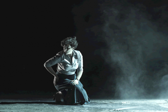 'Amor Mundi', Théâtre Océan Nord, Bruxelles. Copyright foto: Serge Gutwirth