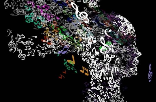 Muziek en het brein