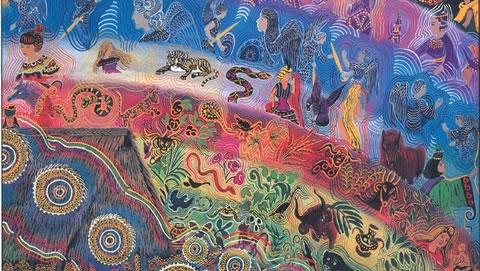 Shamanistic Journey