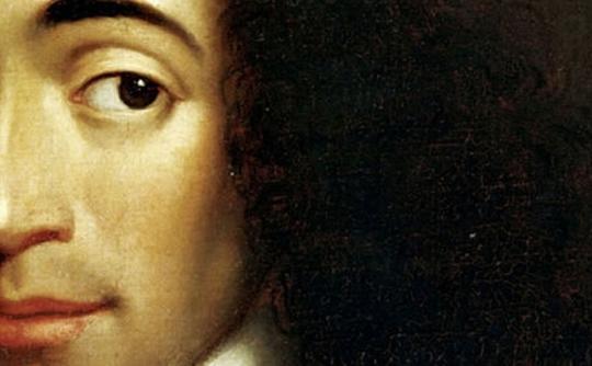 Spinoza's Ethica als blikopener
