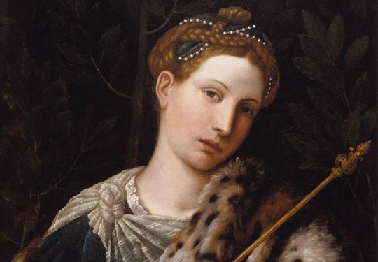 Tullia d'Aragona