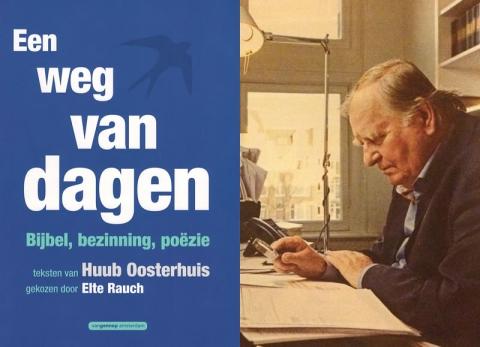 Een weg van dagen - Foto Huub Oosterhuis: Dirk Jan van Dijk