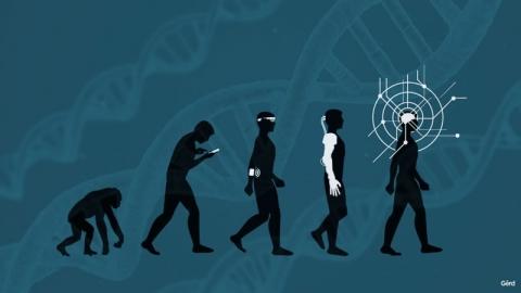 Prometheus en Human Enhancement