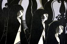 Vrouwenlogica III - over vrijheid in religie