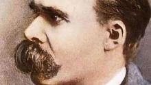 Het spel van de wereld - Nietzsches Zarathoestra